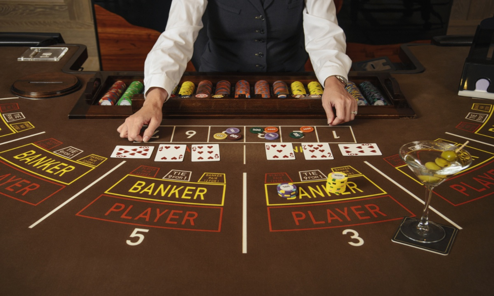 Gambling sector translation