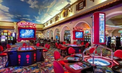 What game is best to play in casinos